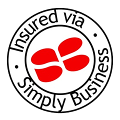Simply Business Insurance
