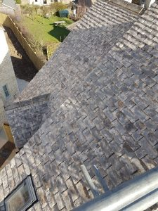 Natural Stone Roof New Installs Or Repairs To Any