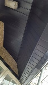 uPVC Fascia, Soffit and Guttering