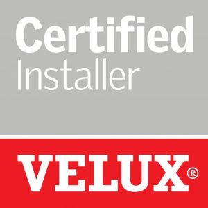 VELUX windows installer